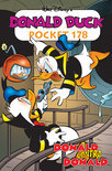 Donald Duck Pocket / 178 Donald contra Donald