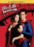Lois & Clark: The New Adventures Of Superman - Seizoen 2