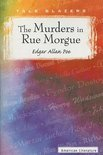 The Murders in Rue Morgue