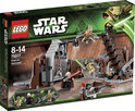 LEGO Star Wars Duel on Genosis - 75017