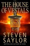 The House of the Vestals (ebook)