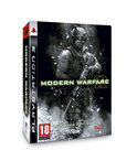 Call of Duty Modern Warfare 2 HE