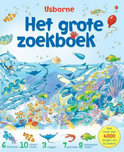 Het grote zoekboek