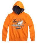 Disney Planes Jongenssweater - Oranje - Maat 104