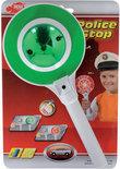 Politie Stop Signaal 25cm