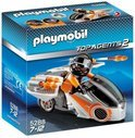 Playmobil Agents Spybike - 5288