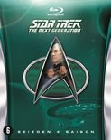 Star Trek: The Next Generation - Seizoen 4 (Blu-ray)