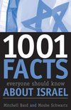 1001 Facts Everyone Should Know about Israel