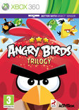 Angry Birds Trilogy (Kinect)
