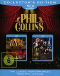 Phil Collins - Going Back+Live At Montreux 2004