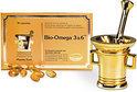 Pharma Nord - Bio-Omega 3&6 - 90  Capsules - Voedingssupplementen