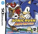 Sonic Rush Adventure