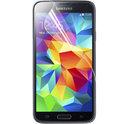 2-pack screen protector clear beschermfolie voor Samsung Galaxy S5