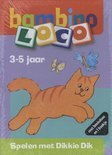 Loco Bambino / Spelen met Dikkie Dik
