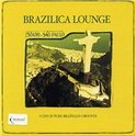 Brazilica Lounge -3cd-