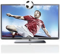 Philips 46PFL5537H - 3D led-tv - 46 inch - Full HD - Smart tv