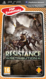 Resistance: Retribution (Essentials)