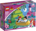 LEGO Duplo Disney Princess Ariel's Magische Rondvaart - 10516