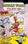 Donald Duck Pocket / 103 Paniek in het geldpakhuis