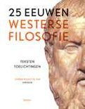 25 eeuwen westerse filosofie