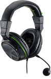 Turtle Beach Ear Force XO Seven Wired Stereo Gaming Headset - Zwart (Xbox One)