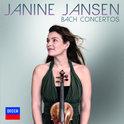 Bach Concertos (Limited Edition)