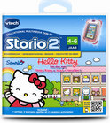 VTech Storio 2 Game Hello Kitty