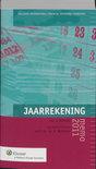 Jaarrekeningmemo / 2011