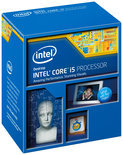 Intel Core i5-4670K, 4x 3.40GHz, boxed Sockel 1150, 6MB Cache, Quad-Core, Intel HD-Grafik 4600