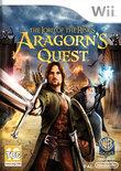 In de Ban van de Ring: Aragorns Avontuur