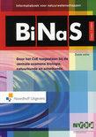 Binas / 6e havo/vwo / deel informatieboek