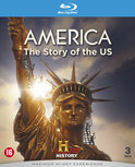 America: The Story Of The US (Blu-ray)