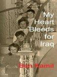 My Heart Bleeds for Iraq