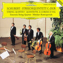 Schubert: String Quintet / Emerson Quartet, Rostropovich