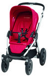 Maxi Cosi Mura Plus 4 - Wandelwagen 2013 - Intense Red