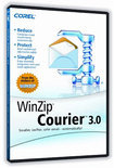 WinZip, Courier 3  UK