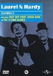 Laurel & Hardy - Features 3 (2DVD)