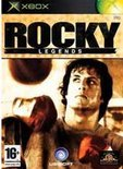 Rocky 2 Legends