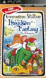 Geronimo Stilton Essentials