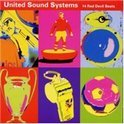 United Sound Systems: 14 Red Devil Beats