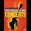25th Anniversary Rock & Roll Hall Of Fame Concerts (Import)