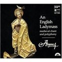 English Ladymass-Medieval Chant & Polyphony/Anonymous 4