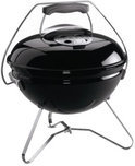 Weber Smokey Joe Premium Barbecue - 37 cm - Zwart