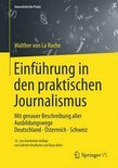 Einfuhrung in Den Praktischen Journalismus