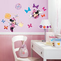 Disney RoomMates Muursticker Minnie Mouse - Multi