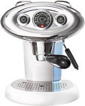 illy Francis Francis X7.1 Handmatige Espressomachine - Wit