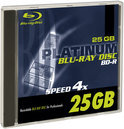 Platinum DVD-Blu-ray Discs - 25 GB