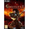 Divinity 2, The Dragon Knight Saga  (DVD-Rom)