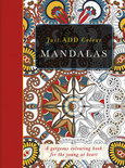 The Mandalas Colouring Book