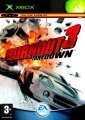 Burnout 3, Takedown